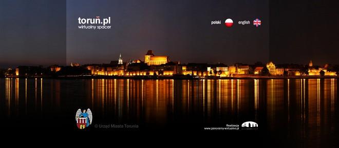 Wirtualny Toruń